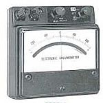270710 Portable Electric Galvanometer - Product Image