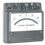 270800 Galvanometer - Product Image