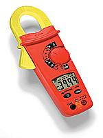 Amprobe AC75B 600A Digital Clamp Meter with TemperatureManufacturer Part Number: 2727885 - Product Image
