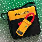 Fluke I410-KIT AC/DC CURRENT CLAMP WITH CARRY CASEManufacturer Part Number: 2097005 - Product Image