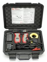 Amprobe AT-4005CON Advanced Wire Tracer W/Hard Case, Clamp-on Transmitter, BP, Recharger and ConverterManufacturer Part Number: 2734261 - Product Image