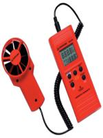 Amprobe TMA10A Anemometer with Flexible Precision VaneManufacturer Part Number: 2817785 - Product Image