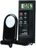 Amprobe LM-80 Digital Light MeterManufacturer Part Number: 2731347 - Product Image
