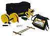 Ground Resistance Tester Model 3640 Kit - 150 ft.  Catalog Number- 2135.13 - Product Image