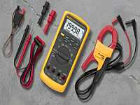 FLUKE-87V/IMSK INDUSTRIAL MULTIMETER SERVICE KIT Item Number- 3448783 - Product Image