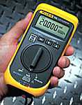 FLUKE-705 LOOP CALIBRATORManufacturer Part Number: 665091 - Product Image