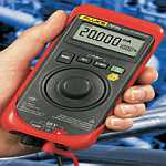 FLUKE-707EX Intrinsically safe Loop CalibratorManufacturer Part Number: 2032187 - Product Image