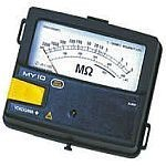 MY10-05 MY10 series Insulation Tester - Product Image