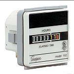 Model- 03622 - UL 112ET 120 VAC 60 HZ 1.5'Rating- 120 V/ACScale- Legend- HOURS - Product Image