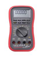 Amprobe AM-140-A True-rms Precision Digital Multimeter with PC ConnectionManufacturer Part Number: 3730024 - Product Image