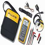 FLUKE-289/FVF TRUE-RMS INDUSTRIAL LOGGING DMM W/TRENDCAPTURE, FLUKEVIEW S/W Item Number- 3036206 - Product Image