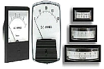 W.E.I. offers Analog Panel Meters