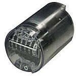 Yokogawa 240004AEAA - TIME METERRating- 208/240 V/AC, 50 Hz, 3.0WScale- MINUTES RESETLegend-  - Product Image