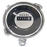 Yokogawa 240253ABAF - TIME METERRating- 208/240 V/AC, 60 Hz, 3.0WScale- MINUTES NON-RESETLegend-  - Product Image