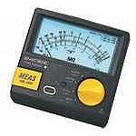 240631 Analog 25V/5Megaohm & 50V/10Megaohm & 125V/20Megaohm - Product Image