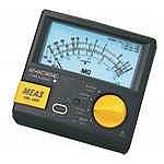 240634 Analog 250V/50Megaohm & 500V/100Megaohm & 1000V/2000Megaohm - Product Image