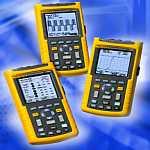 FLUKE-125B/NA 40MHZ INDUSTRIAL SCOPE METERManufacturer Part Number: 4755829 - Product Image