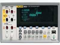 Fluke 8846A/SU 120V - 6.5 DIGIT PRECISION MULTIMETER, SW & CABLE Item Number- 2675344 - Product Image