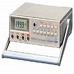 753102 3-1/2 Digit LCD DMM - Product Image