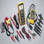 FLUKE-1587 MDT Advanced Motor & Drive Troubleshooting KitManufacturer Part Number: 2509654 - Product Image
