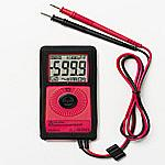 Amprobe PM55A Pocket Multimeter with VolTect Non-Contact Voltage DetectionManufacturer Part Number: 2727721 - Product Image