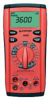 Amprobe AU92 Automotive Multimeter with DwellManufacturer Part Number: 2805913 - Product Image