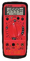 Amprobe 5XP-A AC/DC Compact Digital Multimeter with VolTectManufacturer Part Number: 2727851 - Product Image