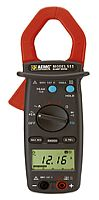 AEMC Model 512 [Catalog No. 2117.68]Clamp-on Meter Model 512(TRMS, 1000AAC, 600VAC/DC, Hz, Ohms, Continuity) - Product Image