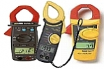 Clamp-on Multimeters