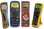 Digital Multimeters