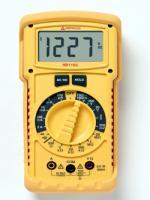 Amprobe HD110C IP67 Heavy Duty MultimeterManufacturer Part Number: 2670779 - Product Image