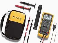 FLUKE-87-5 INDUSTRIAL TRUE RMS MULTIMETER Item Number- 2074974 - Product Image