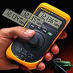 FLUKE-707 LOOP CALIBRATOR (w/quick click knob)Manufacturer Part Number: 1617262 - Product Image