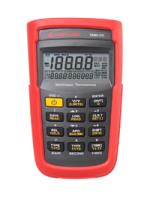 Amprobe TMD-56 Multi-logging Digital Thermometer with .05% Basic AccuracyManufacturer Part Number: 3730138 - Product Image