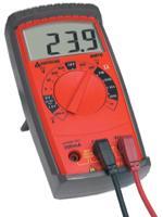 Amprobe DM7C Digital MultimeterManufacturer Part Number: 2727756 - Product Image