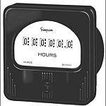 Model- 03590 - 57ET--  120VACRating- 120 V/ACScale- Legend- HOURS - Product Image