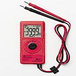 Amprobe PM51A Pocket Digital MultimeterManufacturer Part Number: 2727700 - Product Image