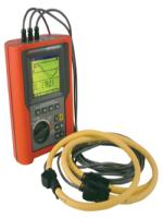 Amprobe DM-III Multitest F 3000A Power Quality RecorderManufacturer Part Number: 2731256 - Product Image