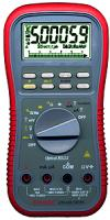 Amprobe AM-140-A True-rms Precision Digital Multimeter with PC ConnectionManufacturer Part Number: 2730893 - Product Image