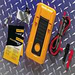 Fluke 87-RETROFIT RETROFIT KIT (For Fluke: 83,85,87-3, 787 meters)Manufacturer Part Number: 2096980 - Product Image