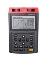 Amprobe SOLAR-600 Solar Power AnalyzerManufacturer Part Number: 3730242 - Product Image