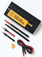 Fluke L215 SUREGRIP KIT WITH PROBE LIGHT AND PROBE EXTENDERManufacturer Part Number: 2096368 - Product Image