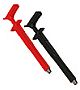 Set of 2, Safety Grip Probes  Catalog Number 2111.31 - Product Image